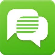 Fav Talk Logo