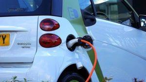 electricidad, alternativas a la gasolina
