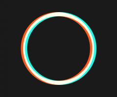 polarr, logo