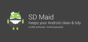 SD Maid, alternativas a CCleaner
