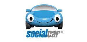 socialcar logo