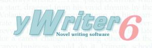 ywriter, alternativas a Scrivener