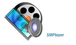 SMPlayer Logo