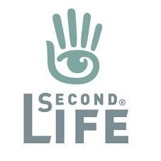 second life logo