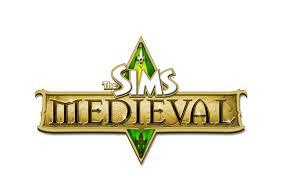 sims medieval logo