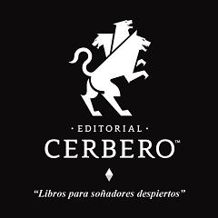 editorial cerbero logo