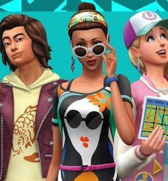 Comprar Los Sims 5