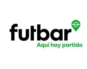 futbar app logo