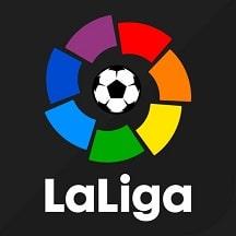 La Liga App Oficial Logo