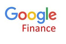 google finance logo