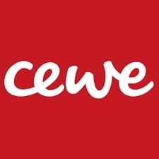 Álbum Cewe Logo