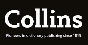Diccionario Collins Logo