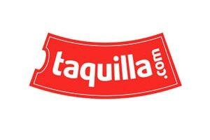 Taquilla.com logo