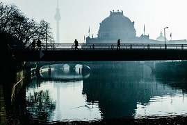 ver ciudades en tiempo real Berlín