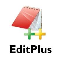 EditPlus Logo