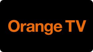 Orange TV, ver liga de fútbol en casa