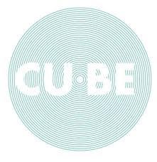 casas prefabricadas cube logo