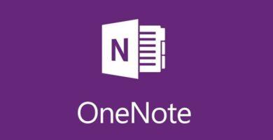 Alternativas a OneNote
