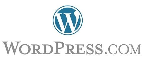 Wordpress.com alternativas a Blogger